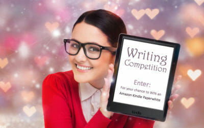 Writing Competition!